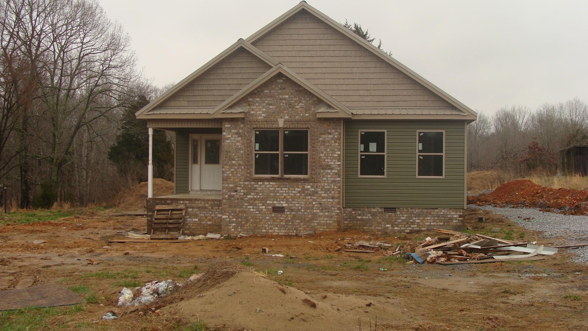 4237 Southside Rd, Southside, TN 37171 - Southside, TN real estate listing