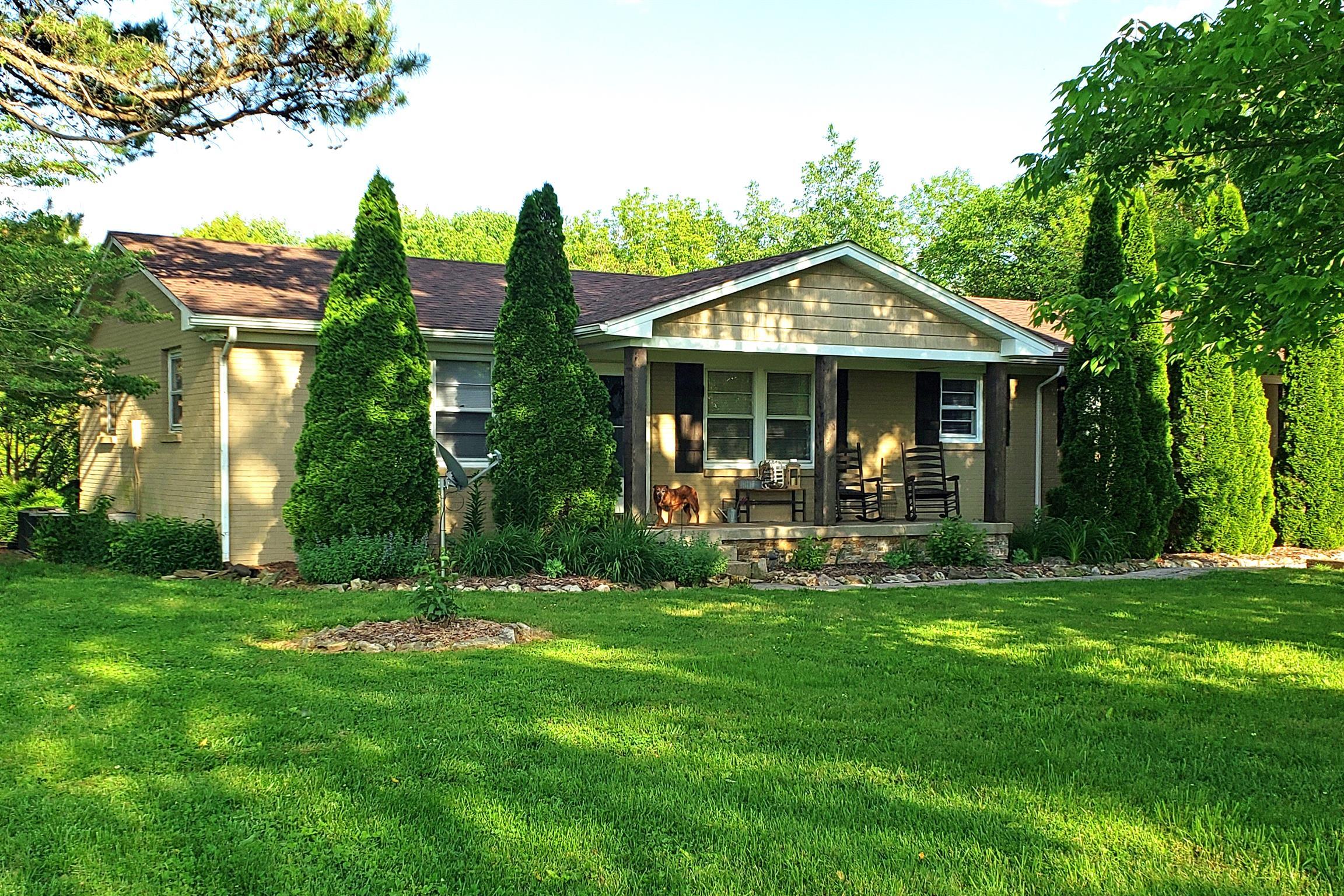 2860 Witt Road, Franklin, KY 42134 - Franklin, KY real estate listing
