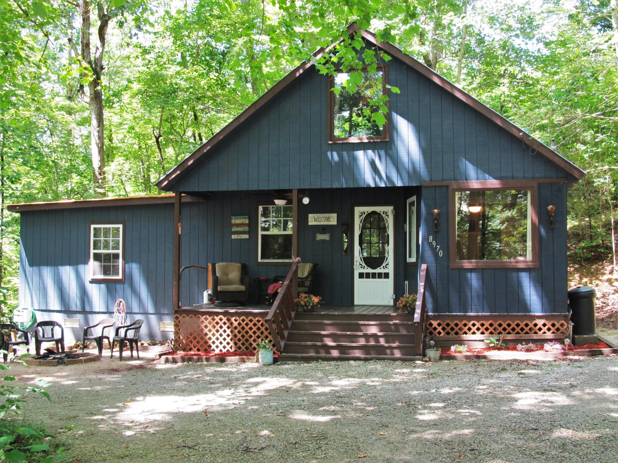 8970 Fox Hill Rd, Baxter, TN 38544 - Baxter, TN real estate listing