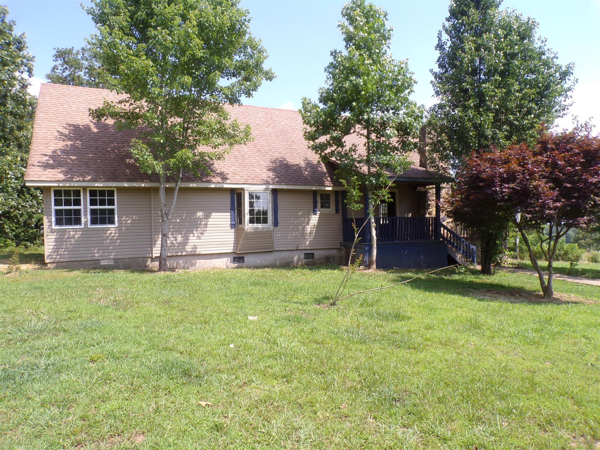 1075 Tennessee Ln, Iron City, TN 38463 - Iron City, TN real estate listing