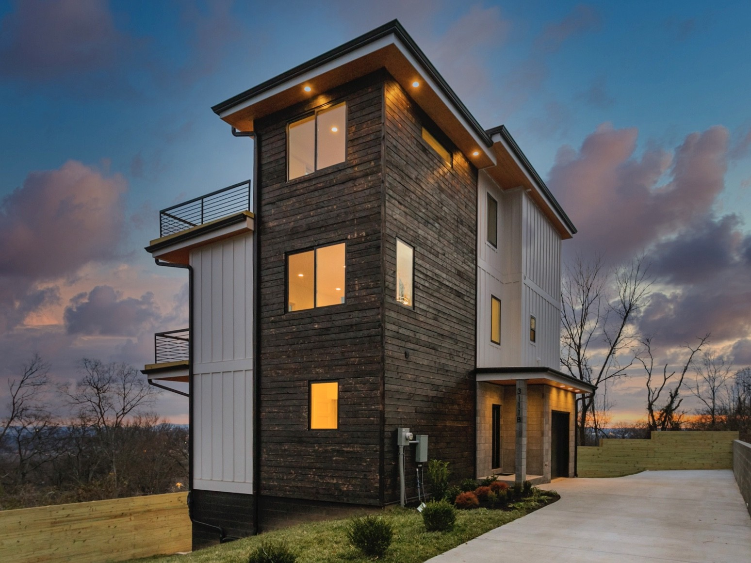 3111B Cliff Dr, Nashville, TN 37218 - Nashville, TN real estate listing
