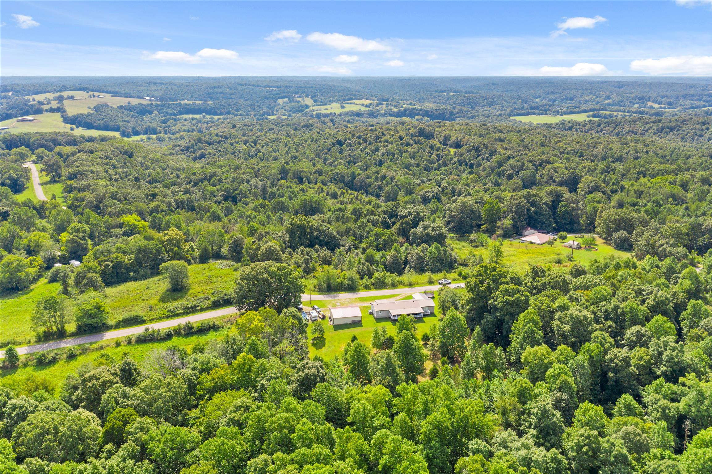 4151 Guthrie Dr, Cumberland City, TN 37050 - Cumberland City, TN real estate listing