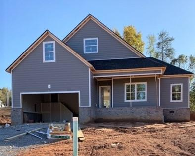 49 Hemlock Circle Lot 49, Burns, TN 37029 - Burns, TN real estate listing