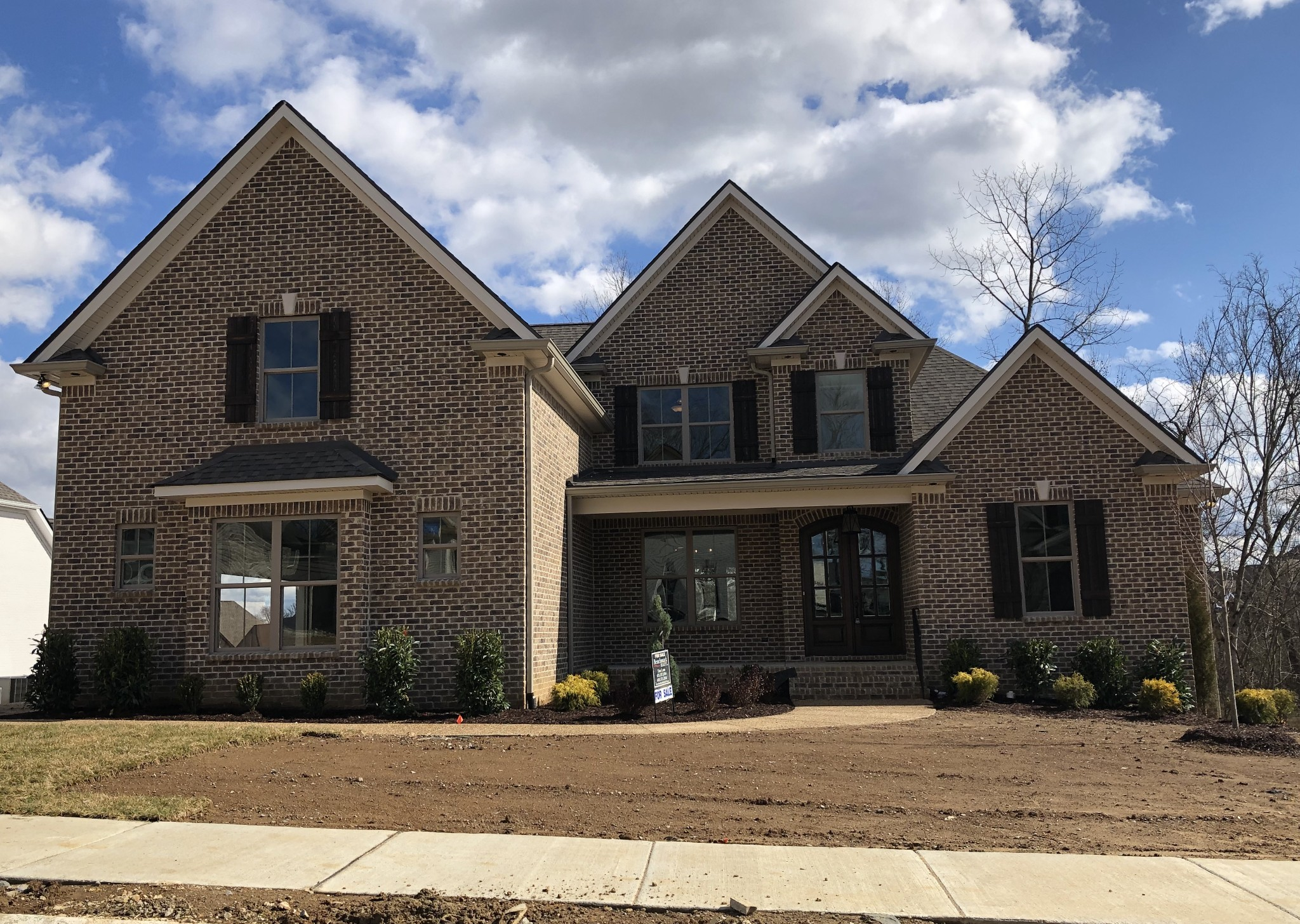 1562 Bunbury Dr (377), Thompsons Station, TN 37179 - Thompsons Station, TN real estate listing