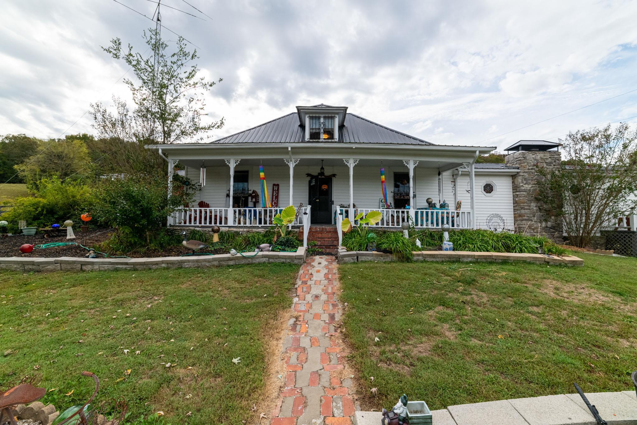 2800 Liberty Hill Rd, Alexandria, TN 37012 - Alexandria, TN real estate listing