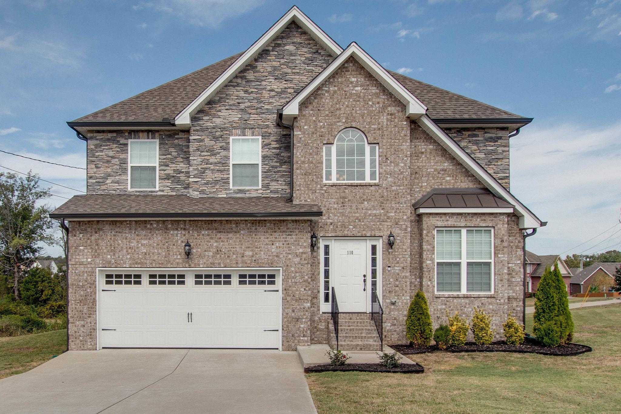 110 Shrike Ct, LA VERGNE, TN 37086 - LA VERGNE, TN real estate listing