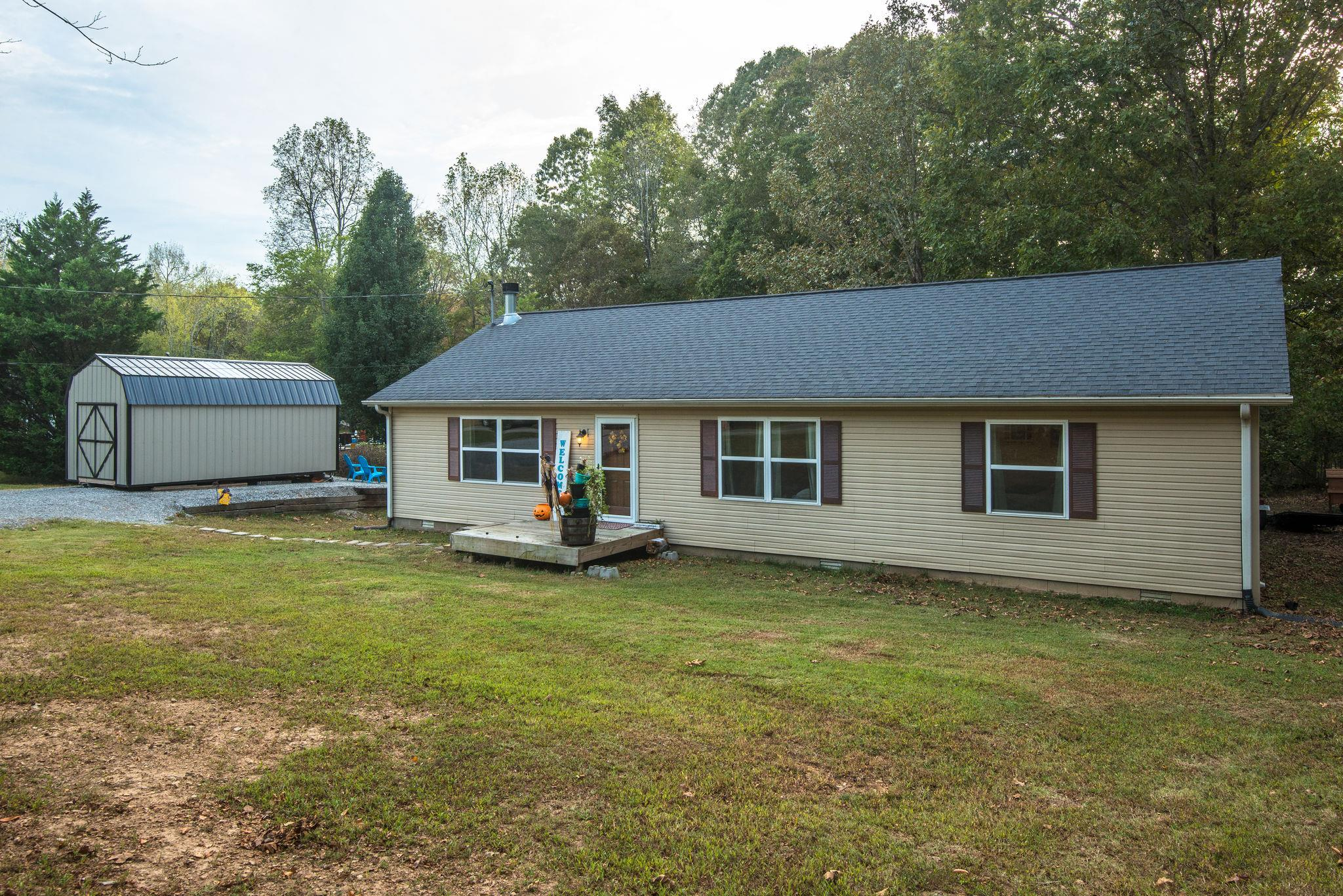9790 S Lick Creek Rd, Lyles, TN 37098 - Lyles, TN real estate listing