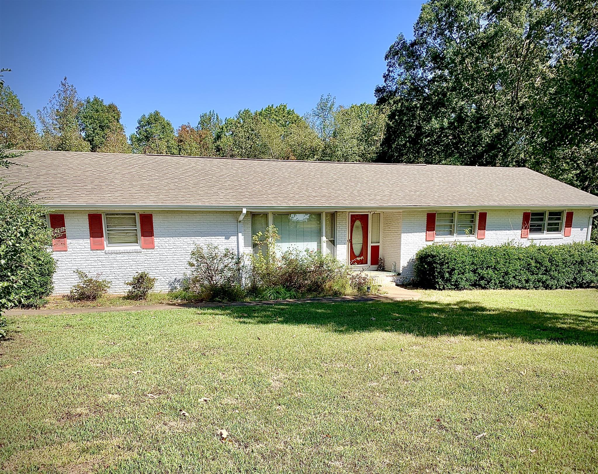 2715 Chisholm Rd, Iron City, TN 38463 - Iron City, TN real estate listing