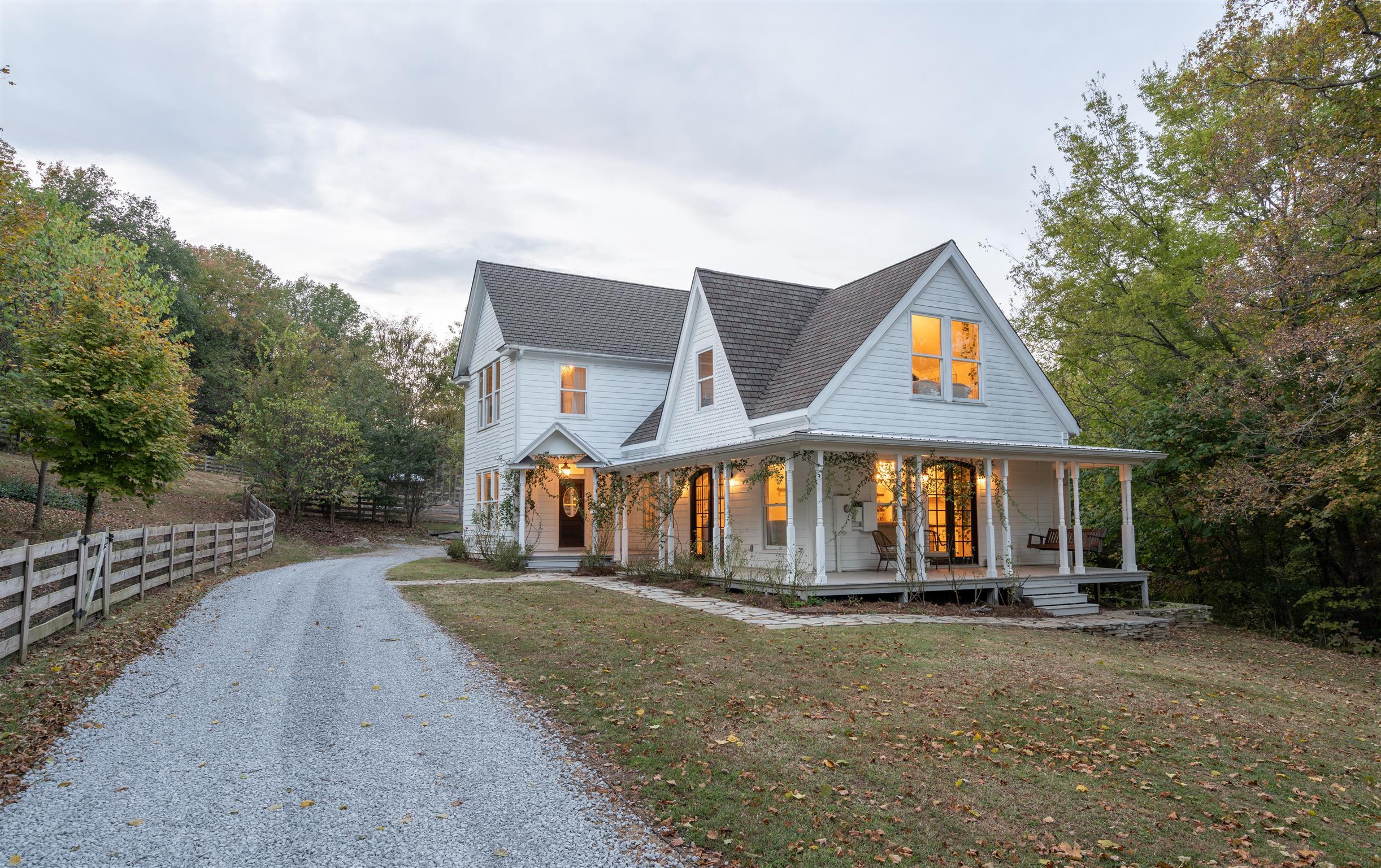 2949 Beulah Church Rd Property Photo - Arrington, TN real estate listing