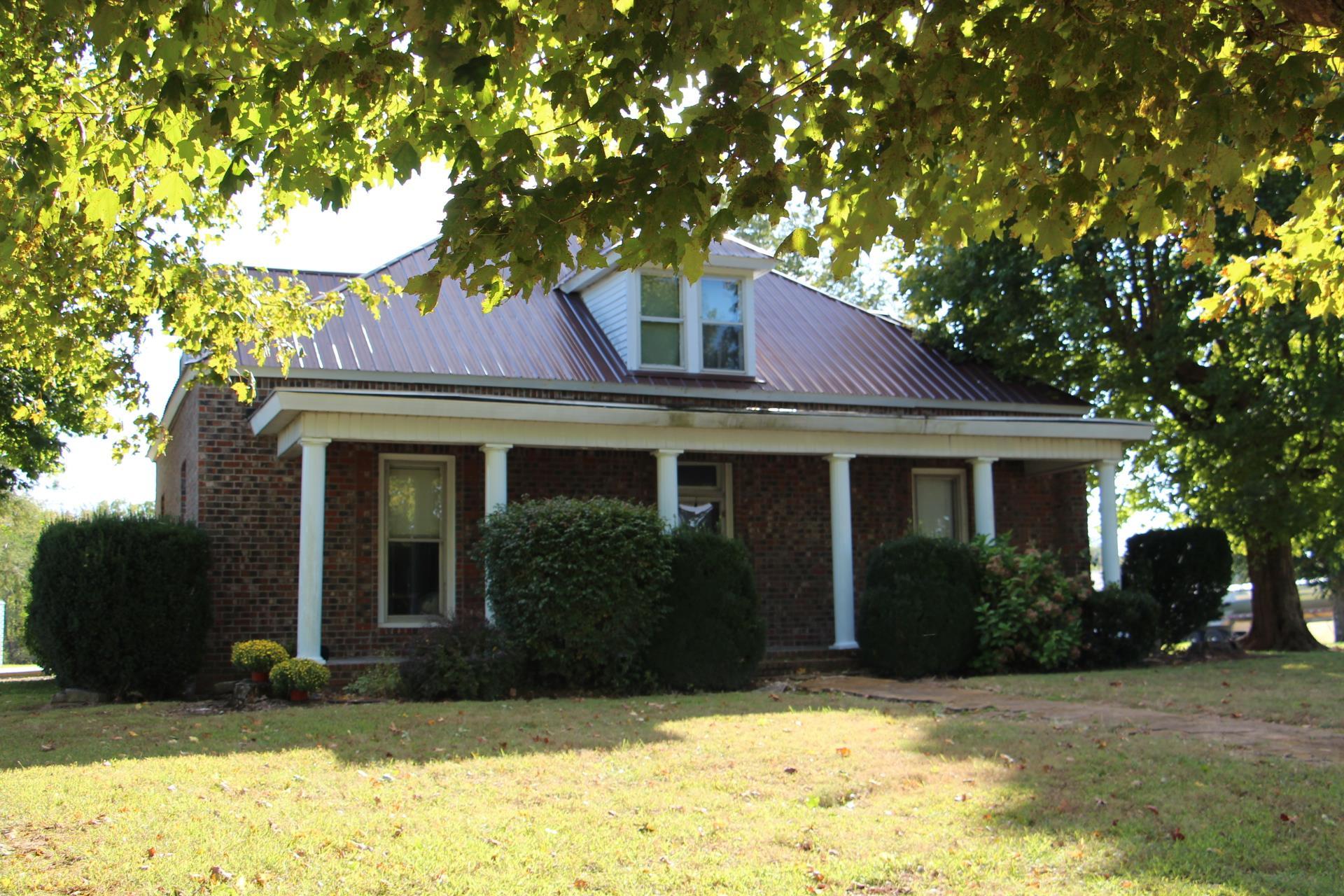3325 Dunn Rd, Cedar Hill, TN 37032 - Cedar Hill, TN real estate listing