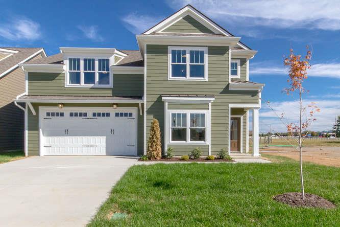 Caroline Farms Section 1 Real Estate Listings Main Image