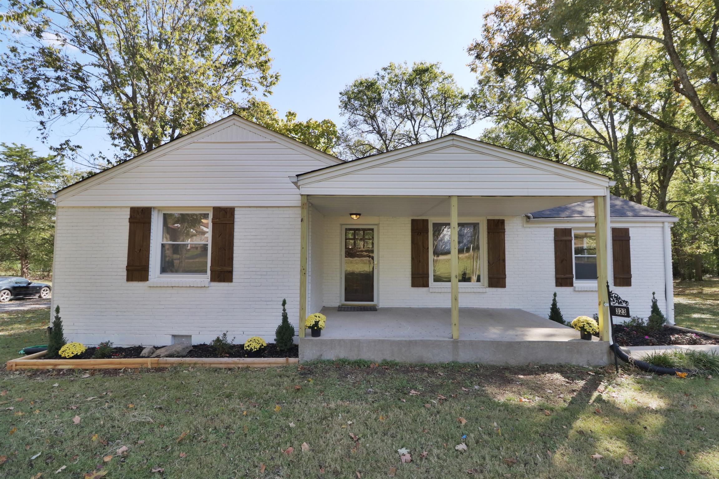 323 Hillcrest Dr, Madison, TN 37115 - Madison, TN real estate listing