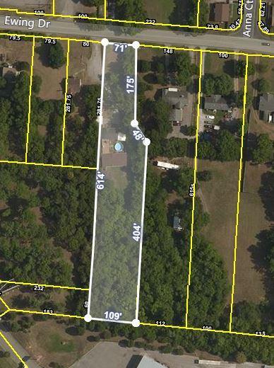 374 Ewing Dr, Nashville, TN 37207 - Nashville, TN real estate listing