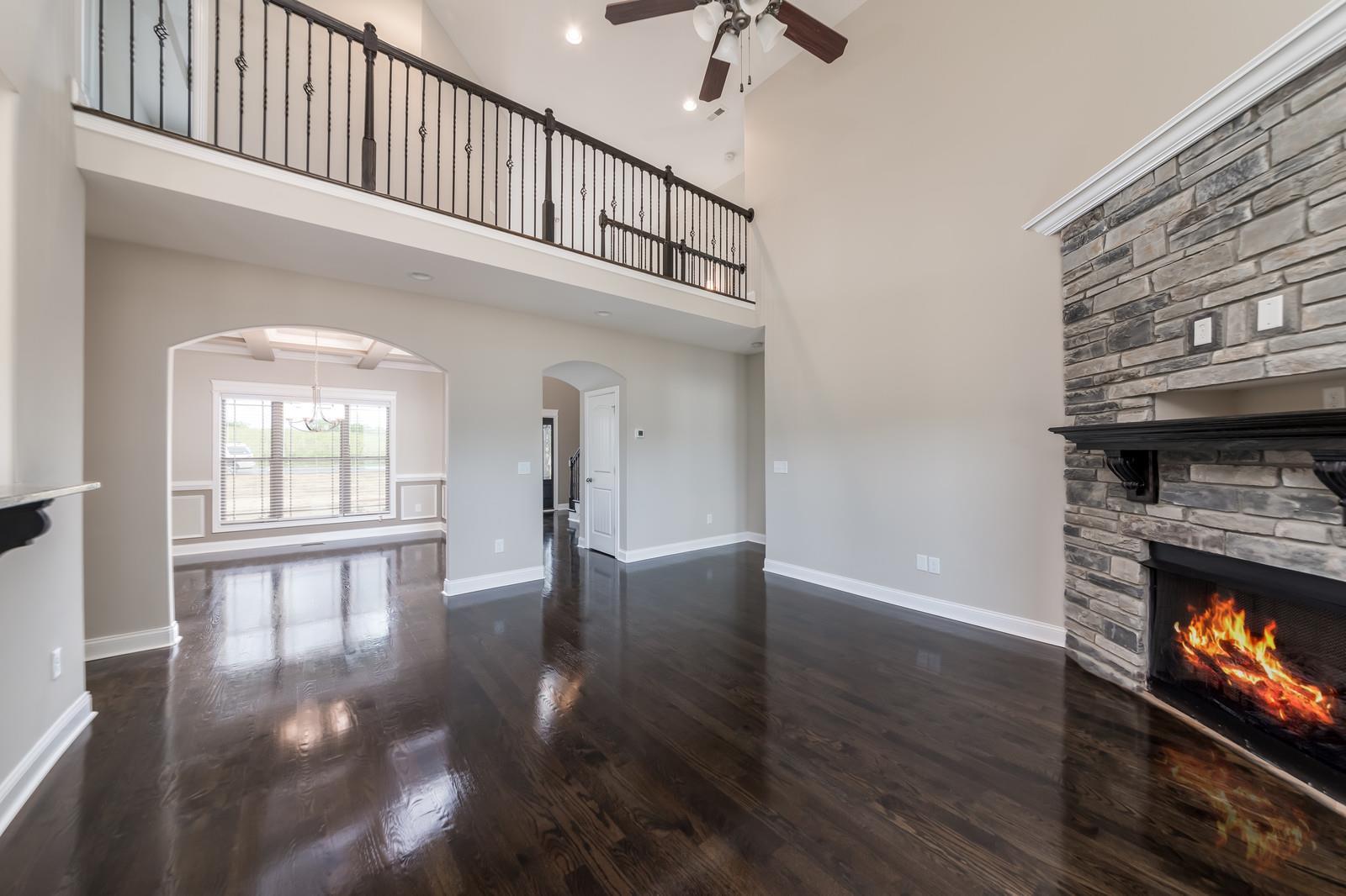 57 Phillips Estates Property Photo - Clarksville, TN real estate listing