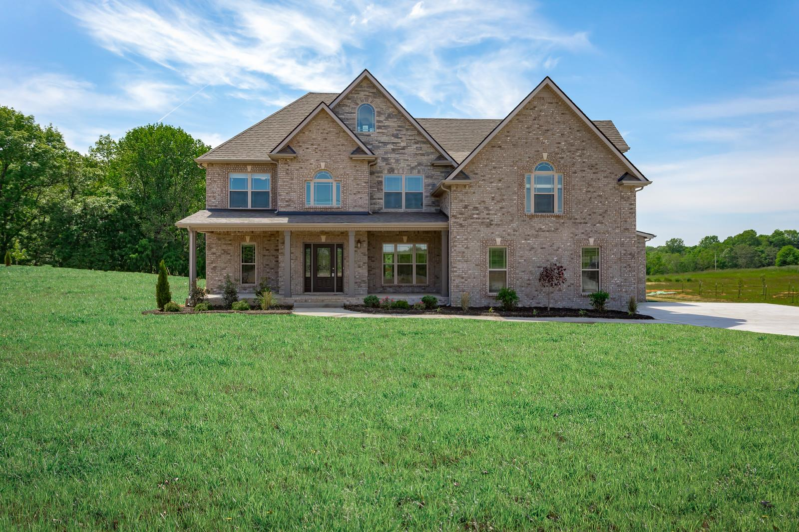 1893 Fenn Lane, Clarksville, TN 37043 - Clarksville, TN real estate listing