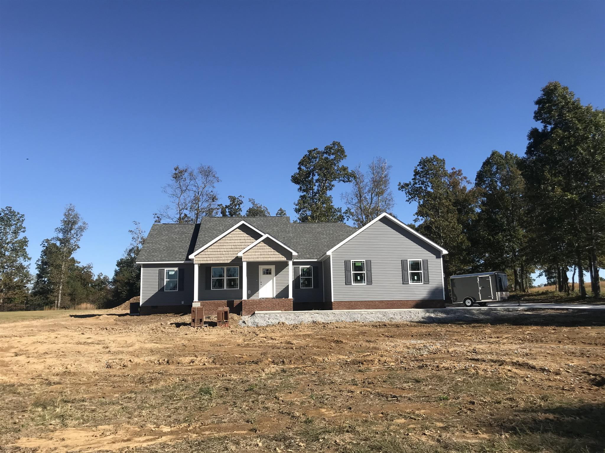 366 Gobbell Ave, Mount Pleasant, TN 38474 - Mount Pleasant, TN real estate listing