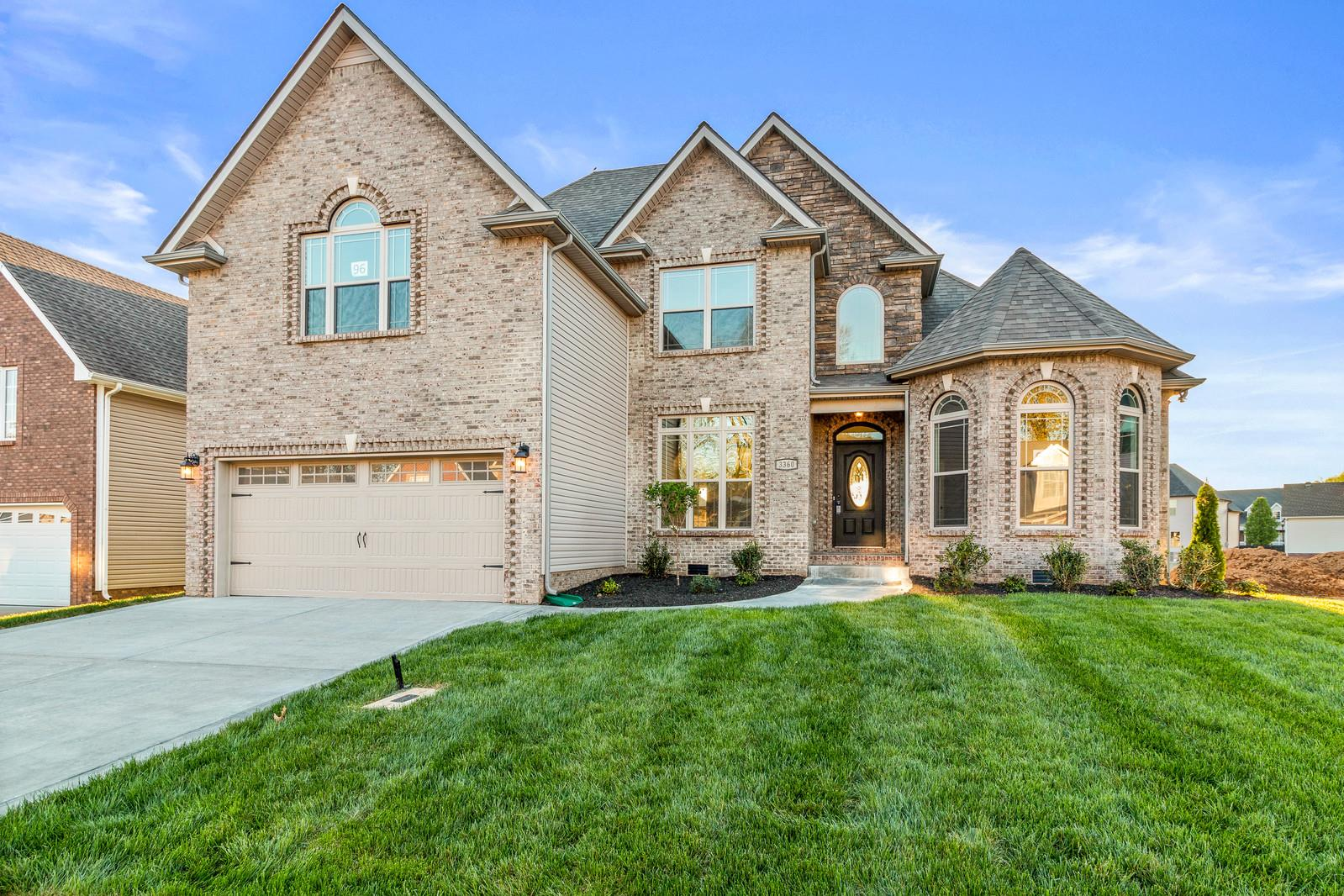 2400 Colston Dr, Clarksville, TN 37042 - Clarksville, TN real estate listing