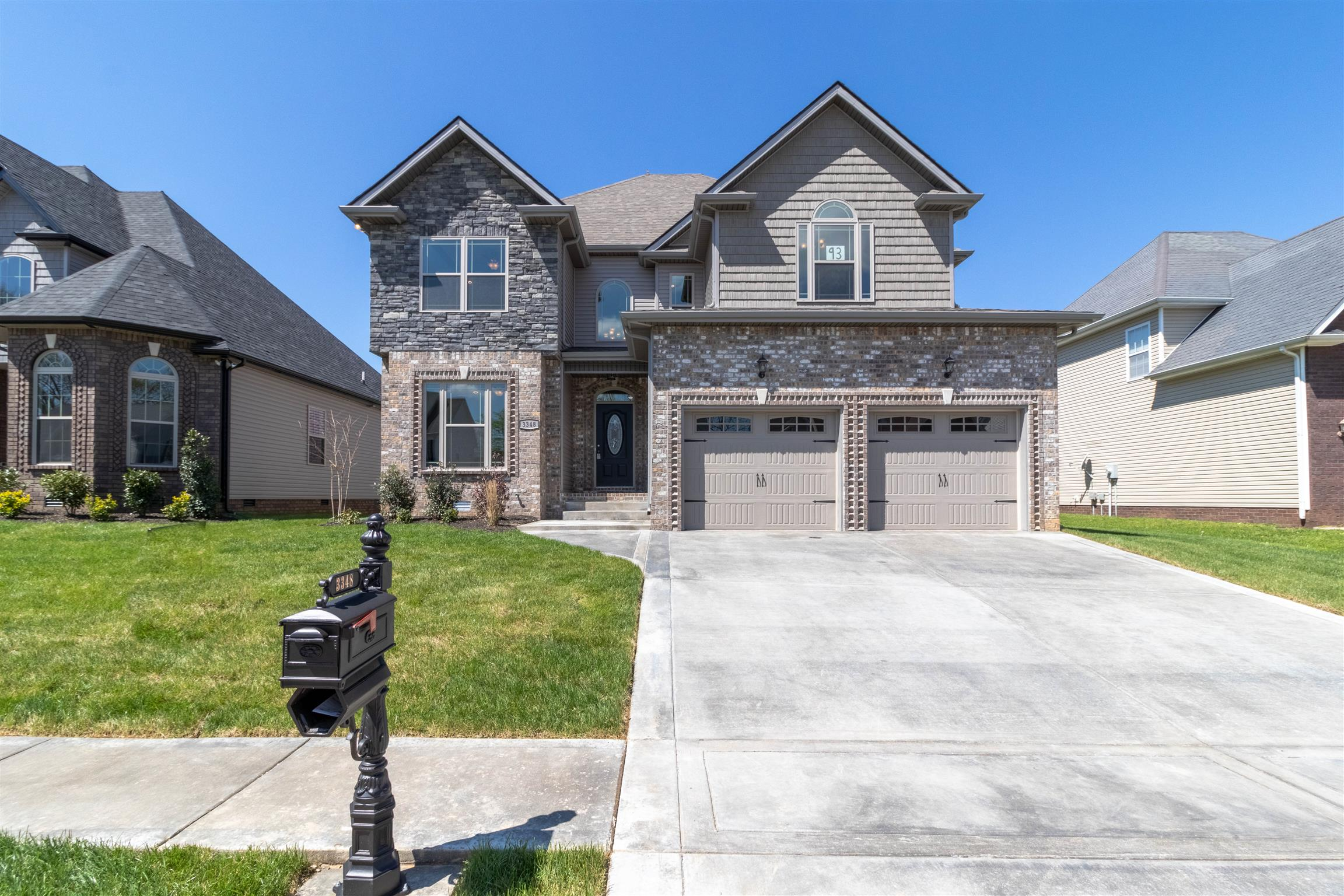277 Timber Springs, Clarksville, TN 37042 - Clarksville, TN real estate listing