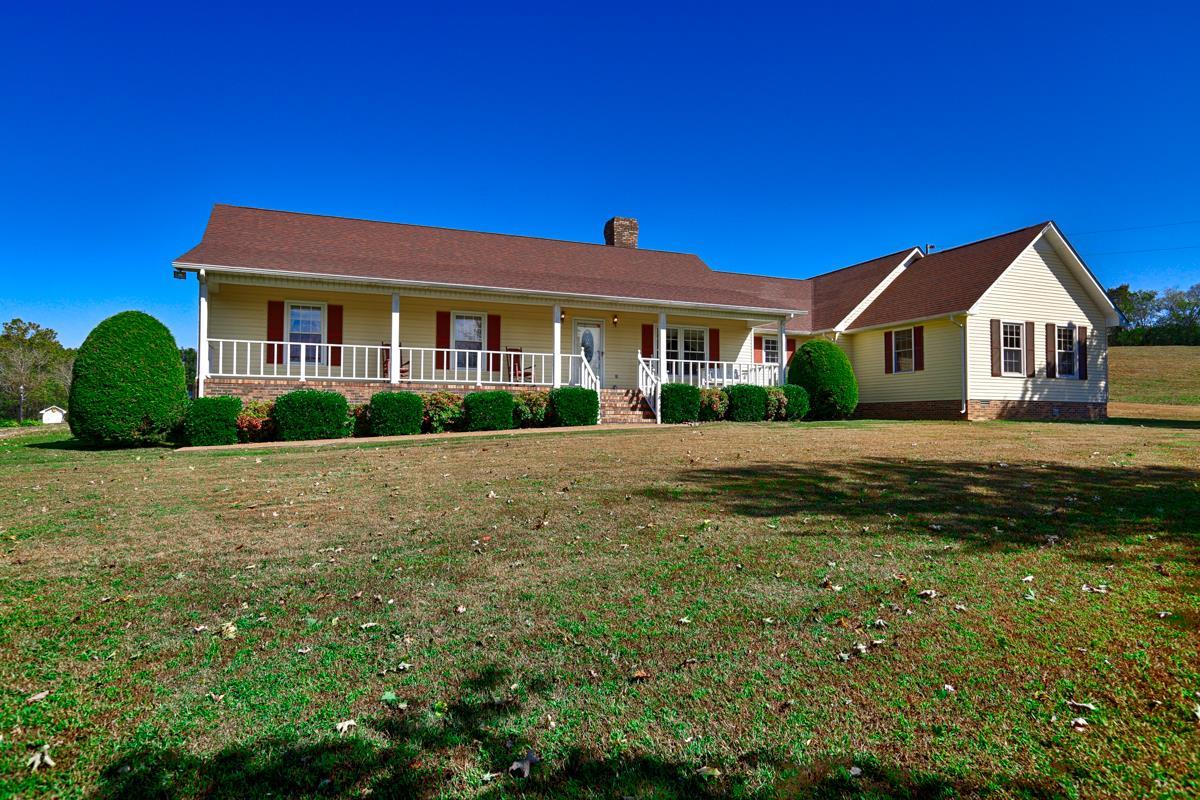 475 Mack Branch Rd, Lynnville, TN 38472 - Lynnville, TN real estate listing