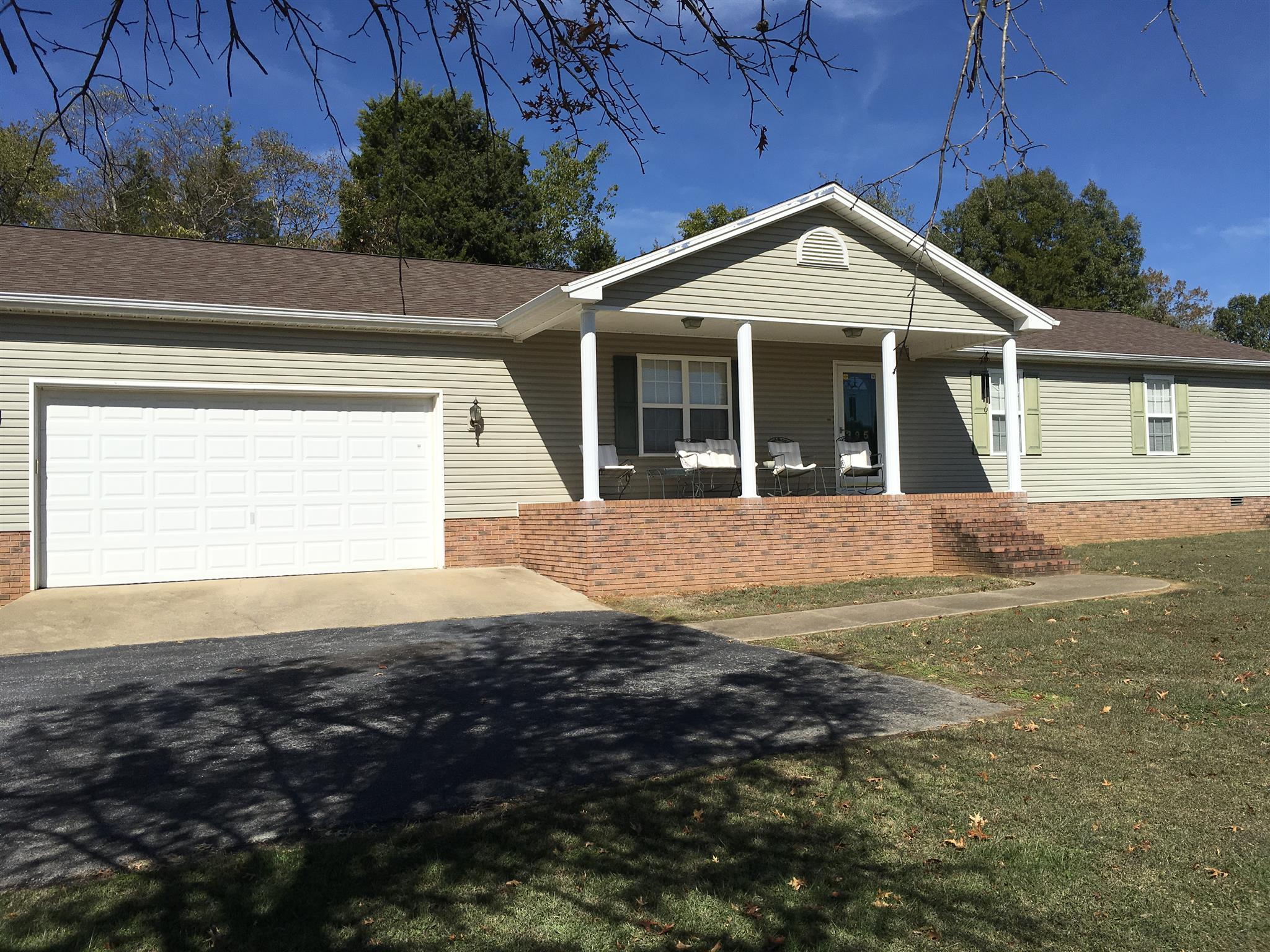 395 Grand Orchard Dr, Hopkinsville, KY 42240 - Hopkinsville, KY real estate listing