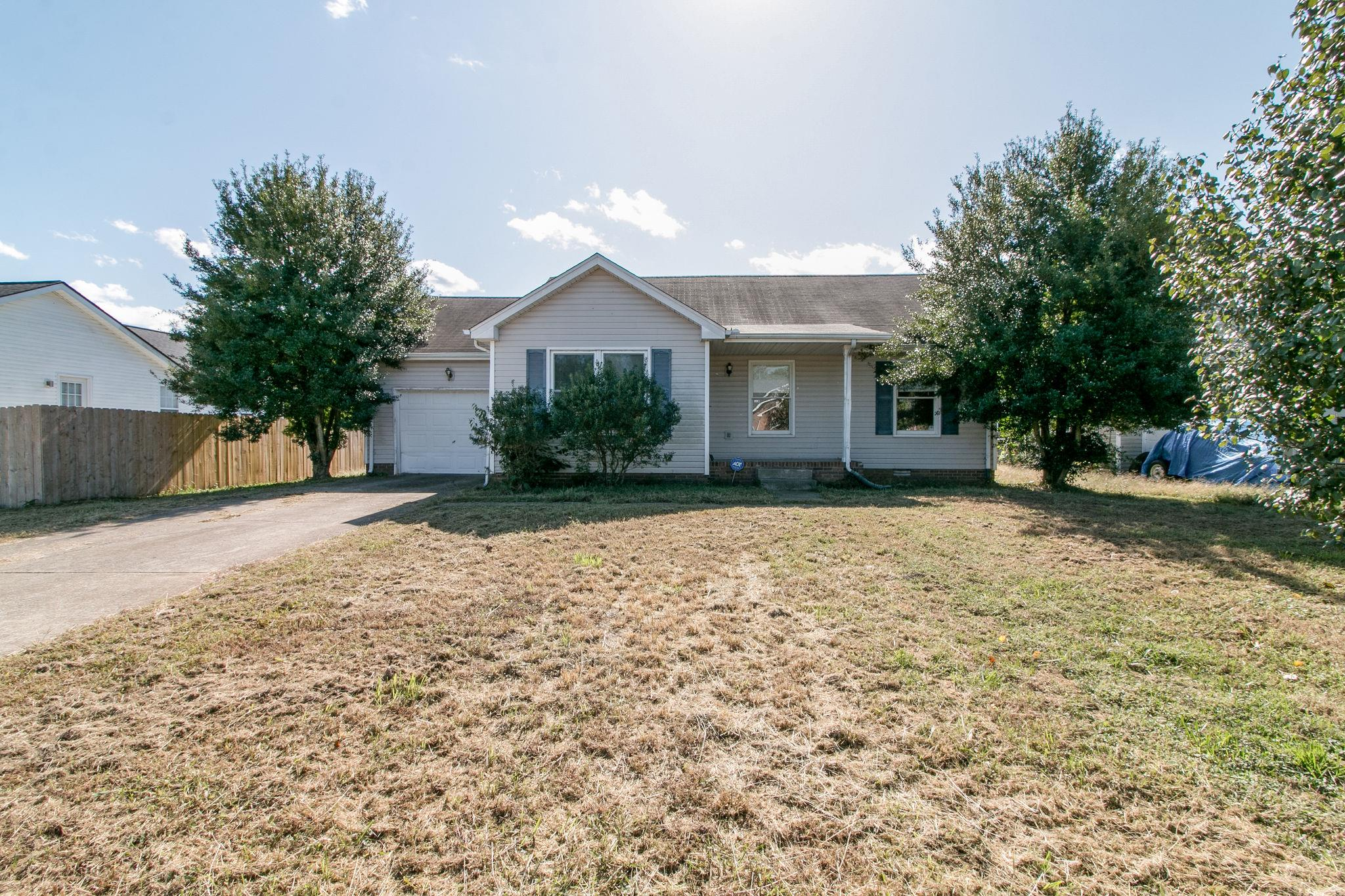 3208 Tabby Dr, Clarksville, TN 37042 - Clarksville, TN real estate listing
