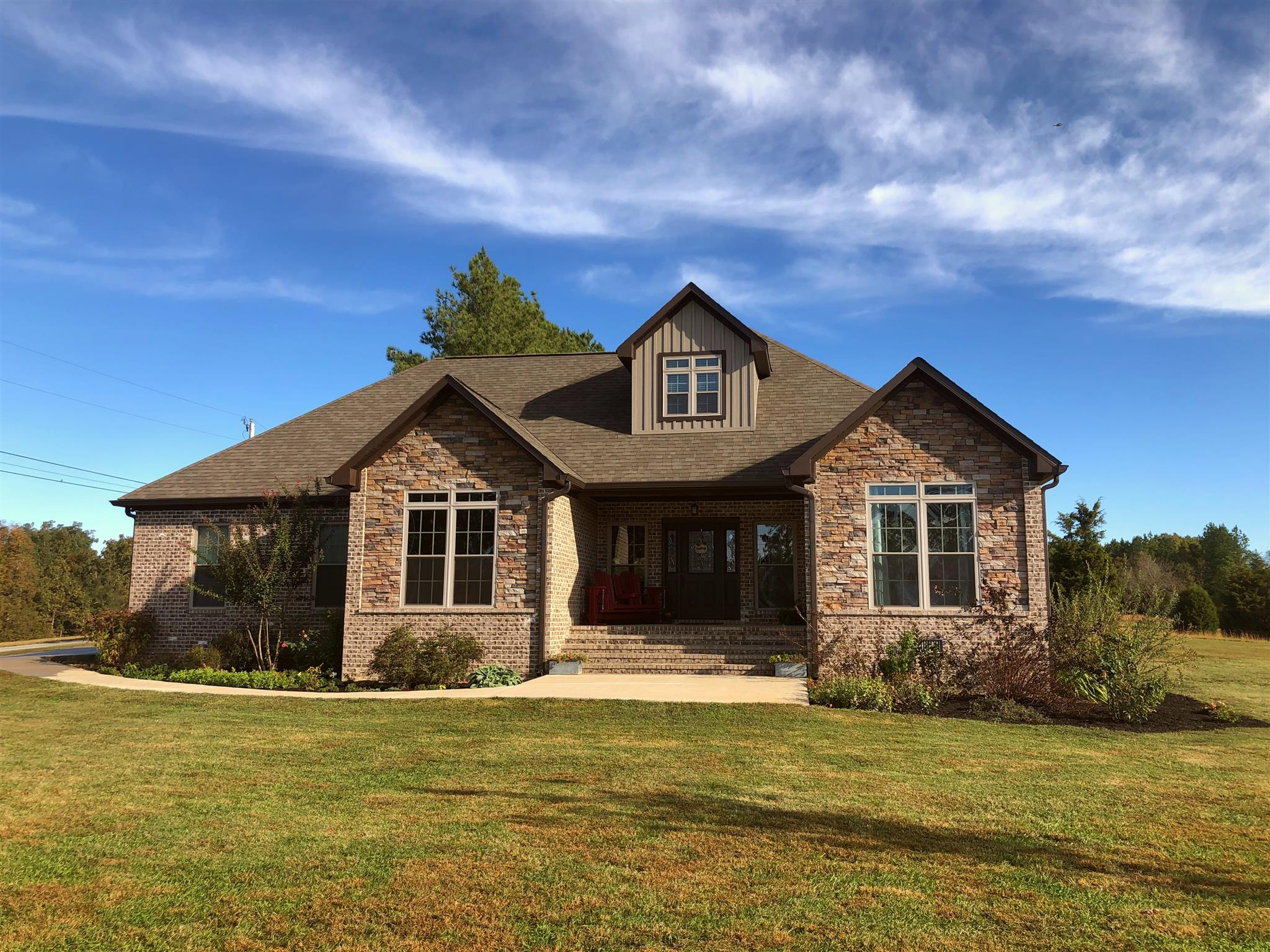 562 Double Eagle Dr, Summertown, TN 38483 - Summertown, TN real estate listing
