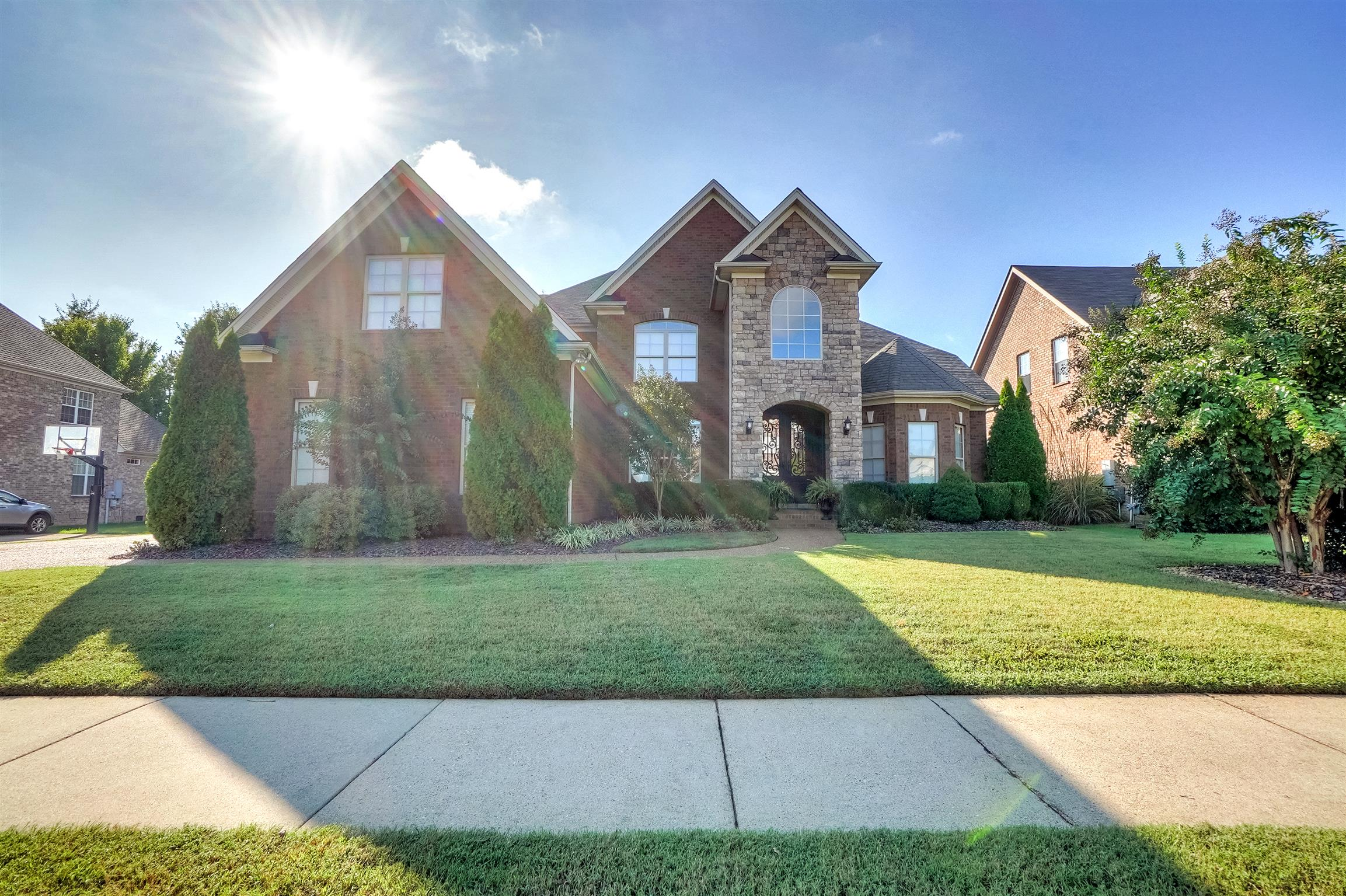 1040 Fitzroy Cir, Spring Hill, TN 37174 - Spring Hill, TN real estate listing