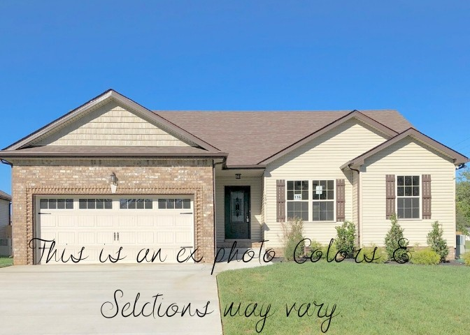 22 Rose Edd Estates, Oak Grove, KY 42262 - Oak Grove, KY real estate listing
