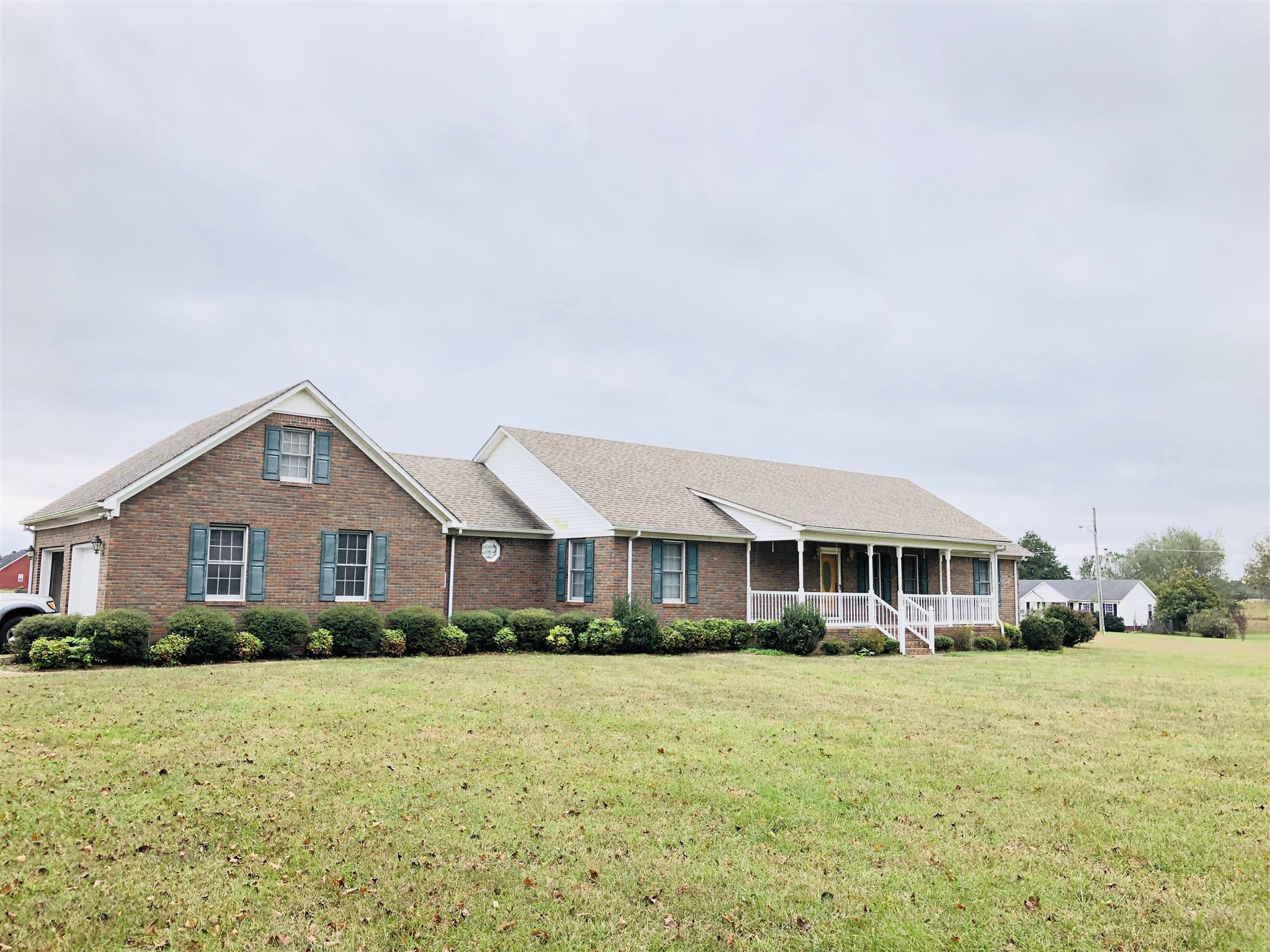 114 Beartown Rd, Loretto, TN 38469 - Loretto, TN real estate listing