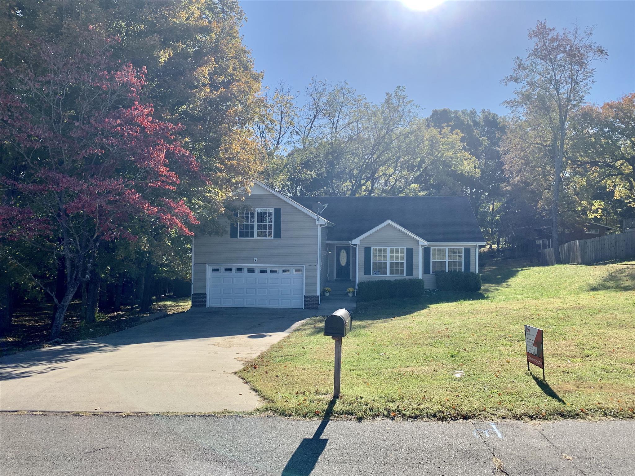 8 Idlewild St, Clarksville, TN 37042 - Clarksville, TN real estate listing