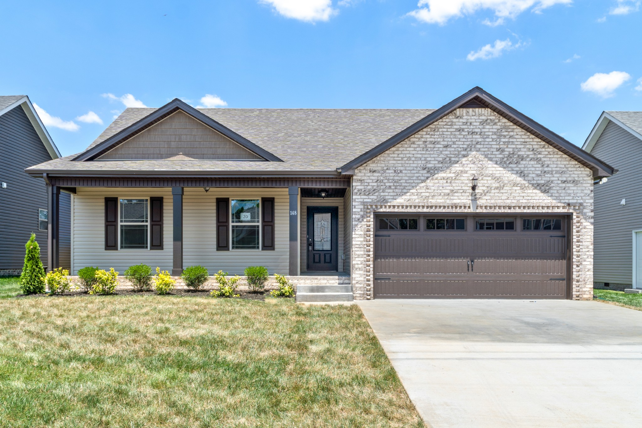 20 Rose Edd, Oak Grove, KY 42262 - Oak Grove, KY real estate listing