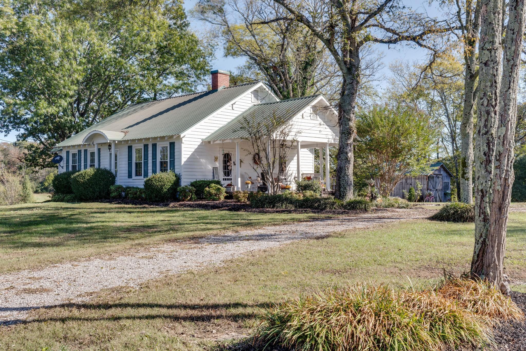 4392 Eagleville Pike, Chapel Hill, TN 37034 - Chapel Hill, TN real estate listing