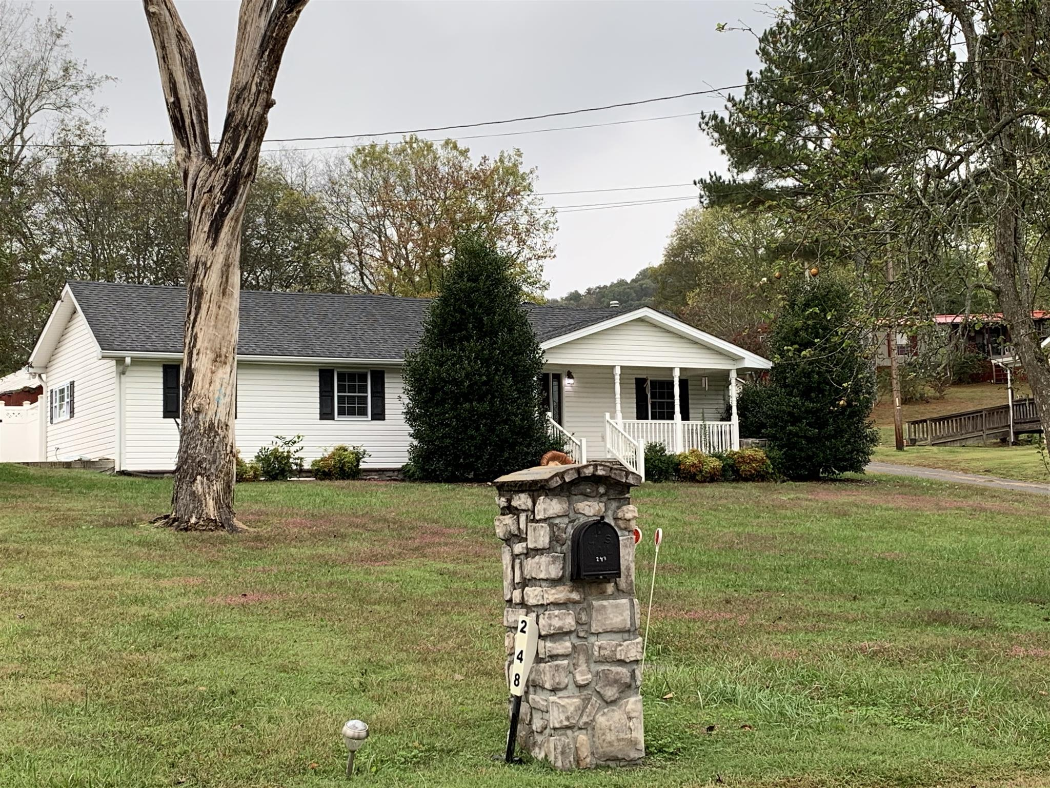 248 S Main St, Carthage, TN 37030 - Carthage, TN real estate listing