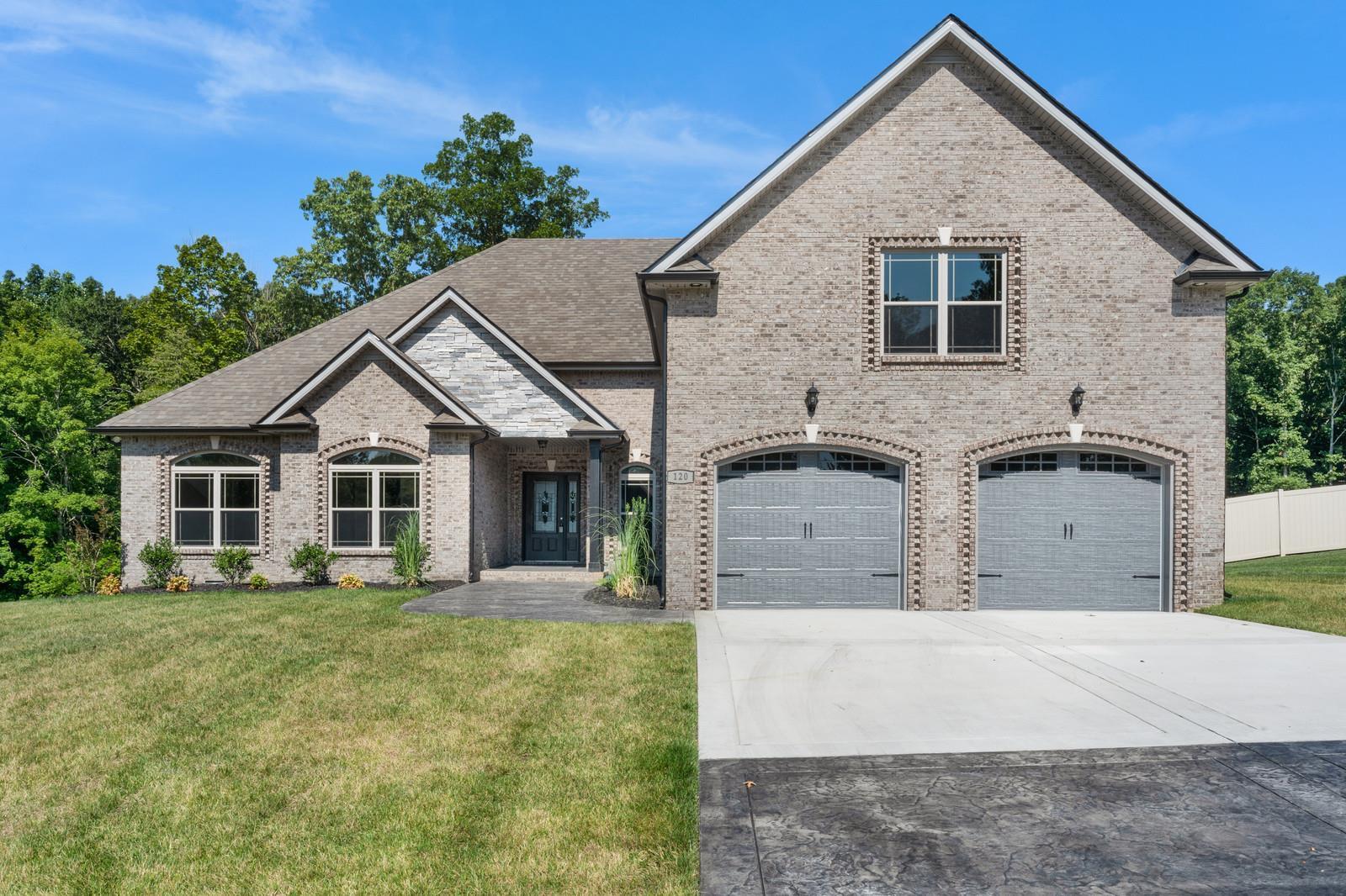 120 Takao Ct, Clarksville, TN 37042 - Clarksville, TN real estate listing