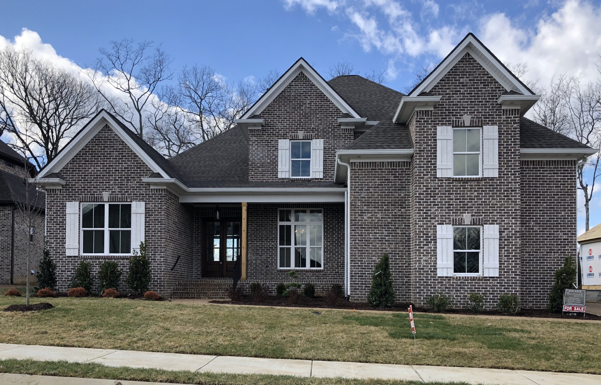 1567 Bunbury Dr (258), Thompsons Station, TN 37179 - Thompsons Station, TN real estate listing