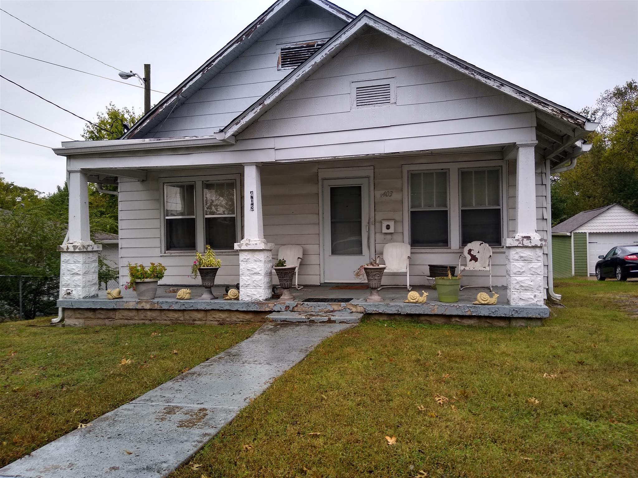 403 Neill Ave, Nashville, TN 37206 - Nashville, TN real estate listing