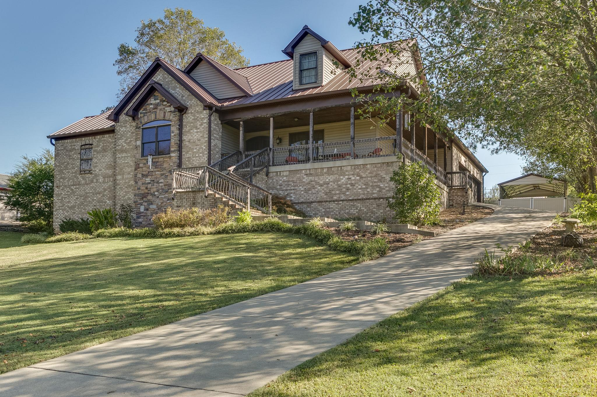 1929 Rock Springs Rd, Columbia, TN 38401 - Columbia, TN real estate listing