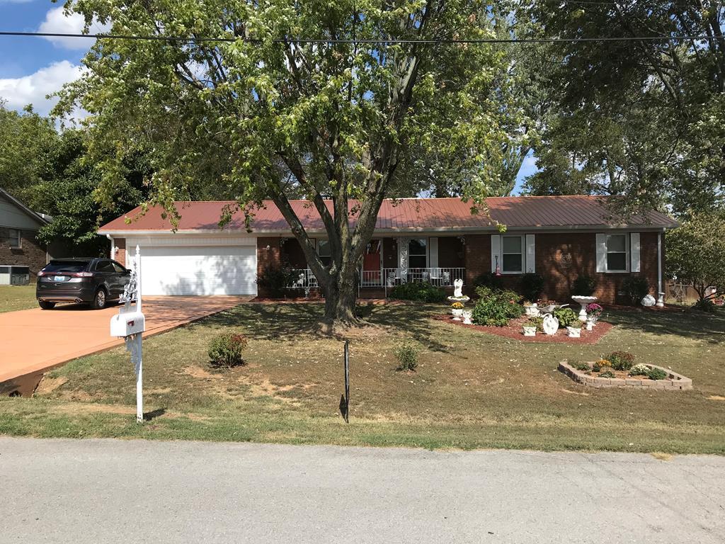 204 Adams Ave, Hopkinsville, KY 42240 - Hopkinsville, KY real estate listing