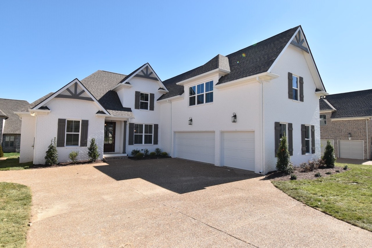 1558 Bunbury Dr (378), Thompsons Station, TN 37179 - Thompsons Station, TN real estate listing