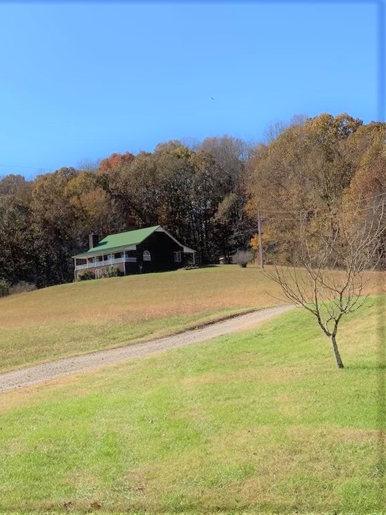 769 Brush Creek Rd, Hohenwald, TN 38462 - Hohenwald, TN real estate listing