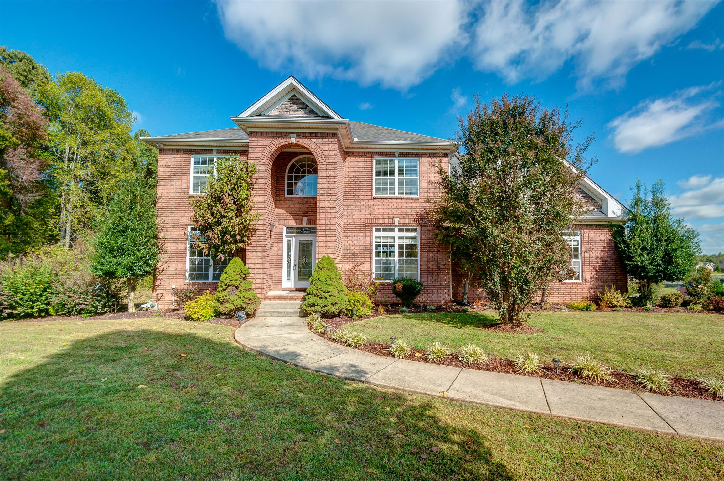 3060 Joey Ct, Pleasant View, TN 37146 - Pleasant View, TN real estate listing