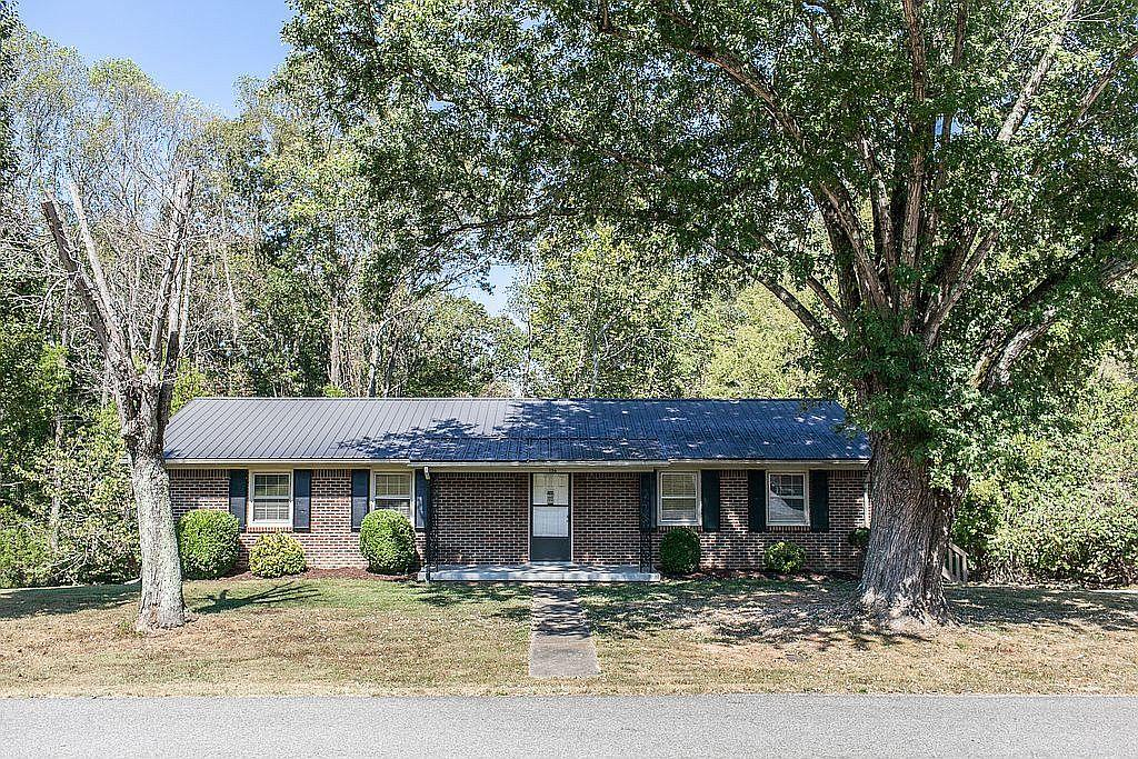 156 Ensor Dr, Cookeville, TN 38501 - Cookeville, TN real estate listing