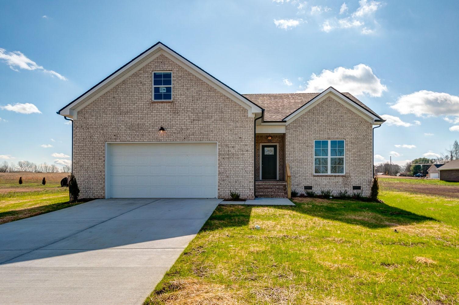 523 Brookside Dr, Mount Pleasant, TN 38474 - Mount Pleasant, TN real estate listing