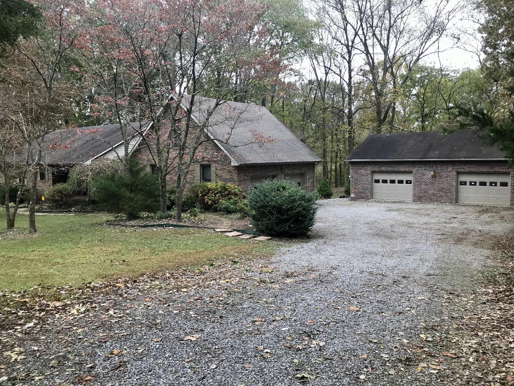 2190 Happy Hills Acre Rd, Woodlawn, TN 37191 - Woodlawn, TN real estate listing