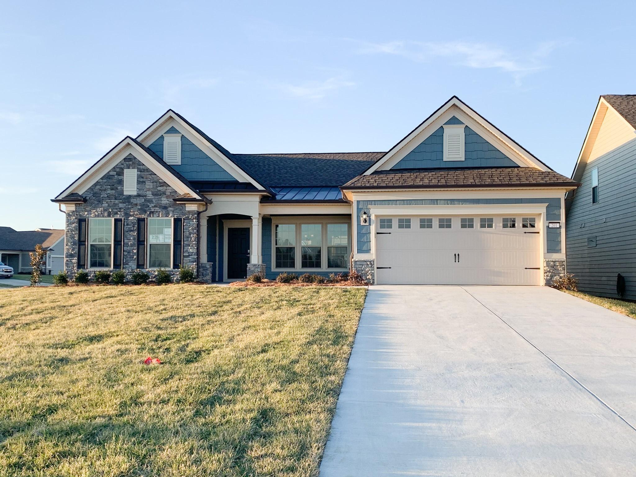 201 Franklin Springs #226, Spring Hill, TN 37174 - Spring Hill, TN real estate listing