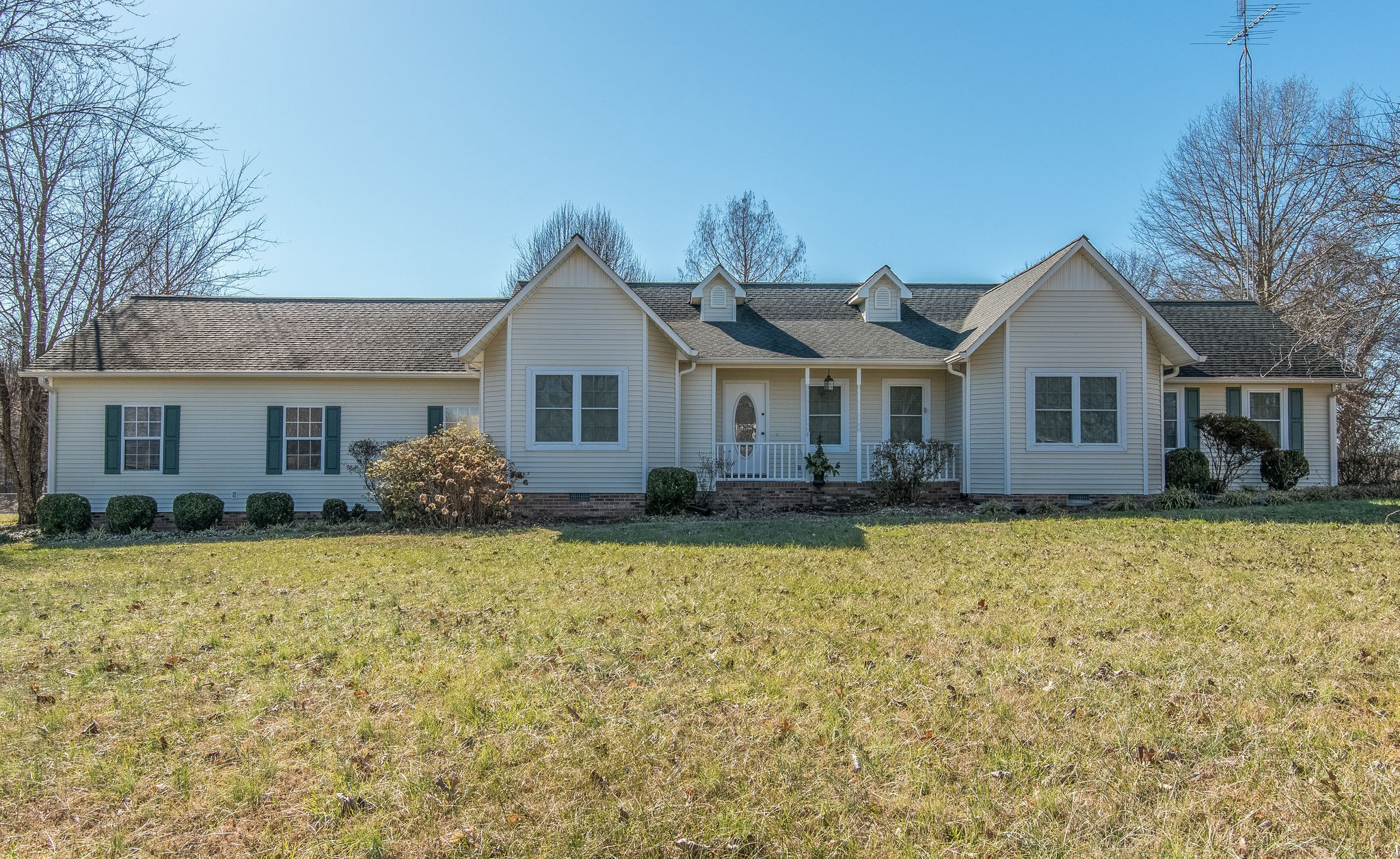 2251 Granddaddy Rd, Lawrenceburg, TN 38464 - Lawrenceburg, TN real estate listing
