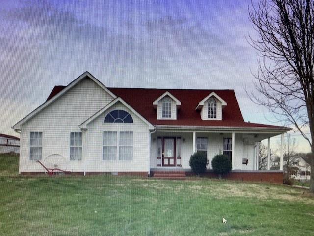 111 Jenkins Hill Rd, Alexandria, TN 37012 - Alexandria, TN real estate listing