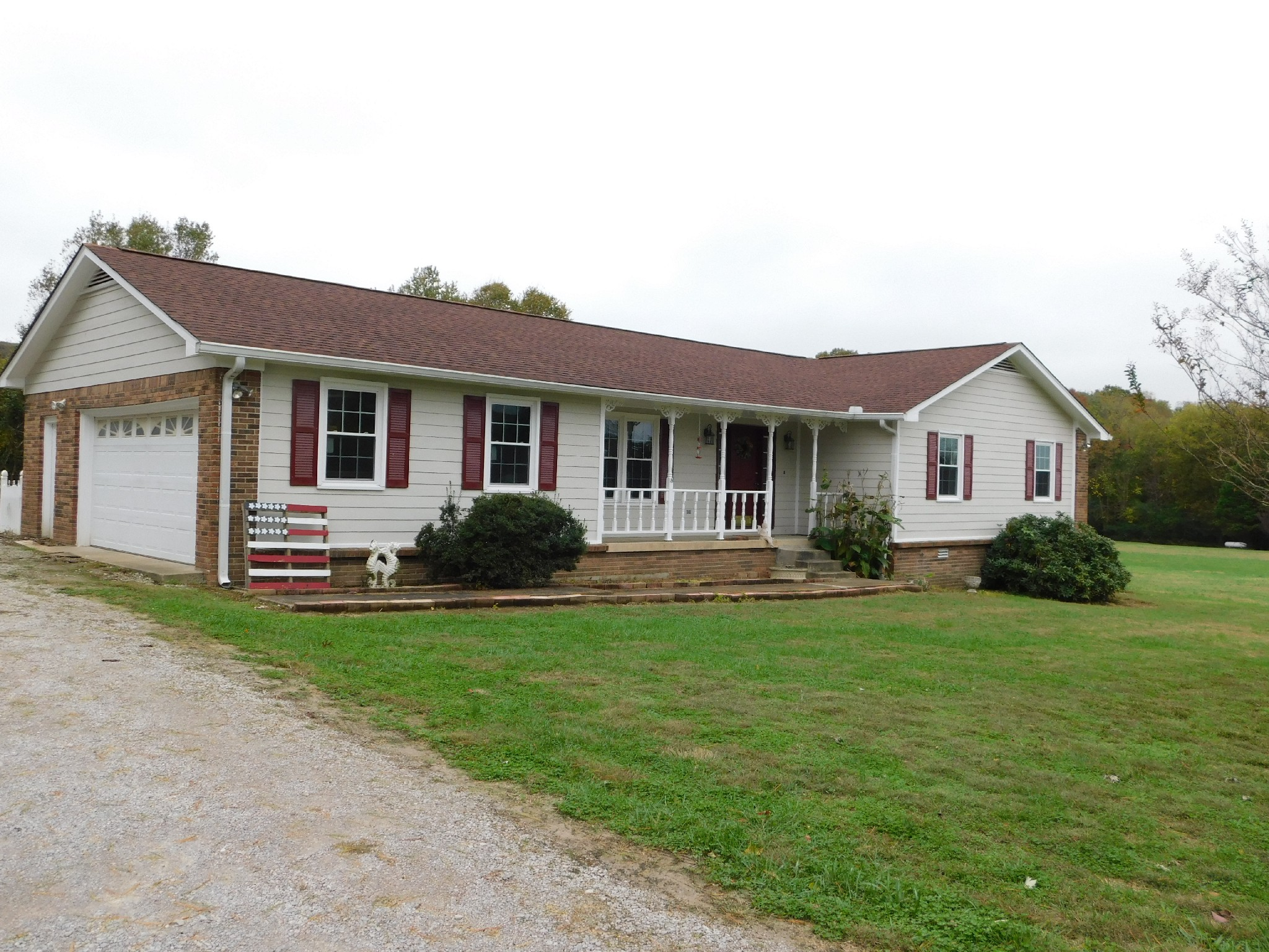 2051 Tice Dr, Culleoka, TN 38451 - Culleoka, TN real estate listing