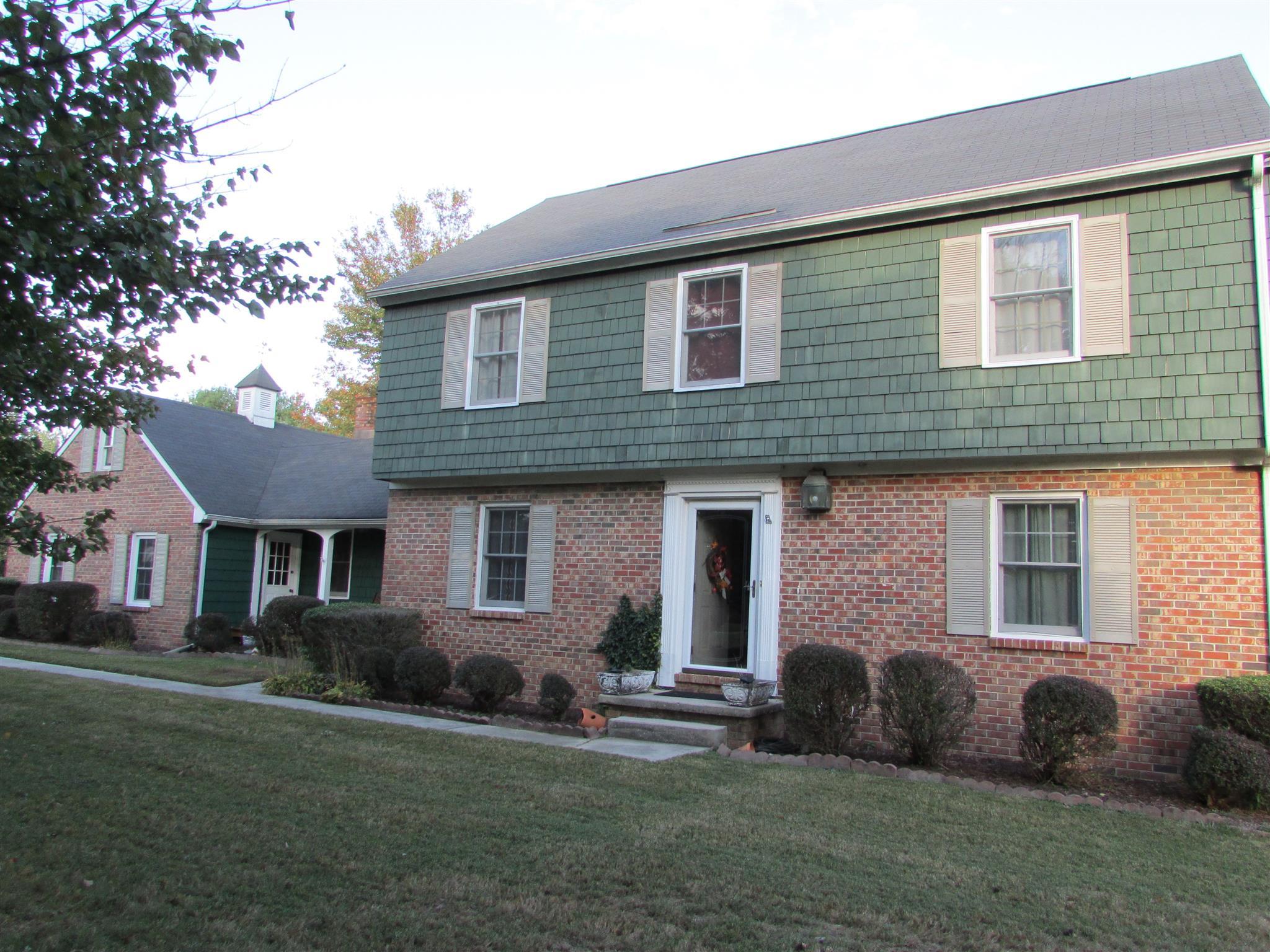 1204 Country Club Dr, Tullahoma, TN 37388 - Tullahoma, TN real estate listing