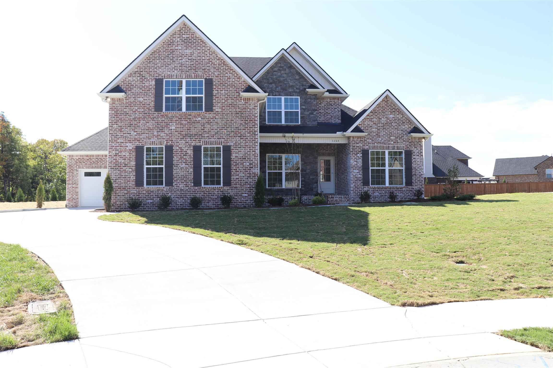 3264 Potts Xing, LA VERGNE, TN 37086 - LA VERGNE, TN real estate listing